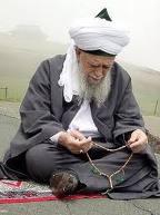 Maulana Shaykh Nazim Adil Al-Haqqani qs